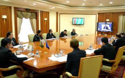 Евросоюз потребовал от Туркменистана прогресса в области прав человека