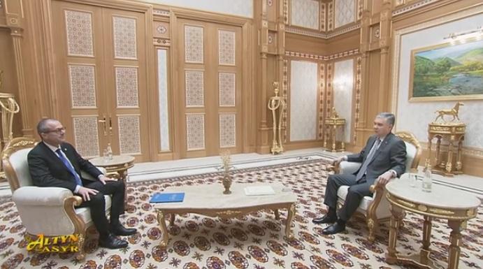 ВОЗ опровергла данные о похвалах Ханса Хлюге в адрес властей Туркменистана