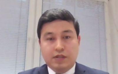 Туркменский чиновник заявил о свободе Омрузака Умаркулиева